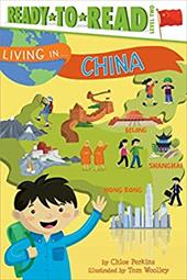 Living in . . . China 23152178