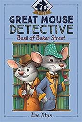 Basil of Baker Street (The Great Mouse Detective) 23403199