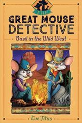 Basil in the Wild West (The Great Mouse Detective) 23735556