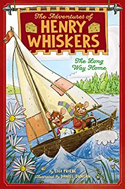 The Long Way Home (The Adventures of Henry Whiskers)