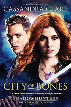 City of Bones: TV Tie-in (The Mortal Instruments)