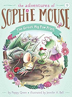 The Great Big Paw Print (The Adventures of Sophie Mouse)