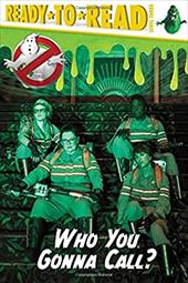 Who You Gonna Call? (Ghostbusters 2016 Movie) 23198863