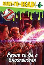Proud to Be a Ghostbuster (Ghostbusters 2016 Movie) 23308770