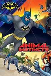 Animal Instincts (Batman) 23399802