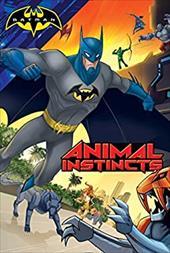 Animal Instincts (Batman) 23208729