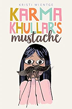 ISBN 9781481477703 product image for Karma Khullar's Mustache | upcitemdb.com