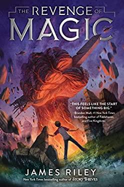 The Revenge of Magic (1)
