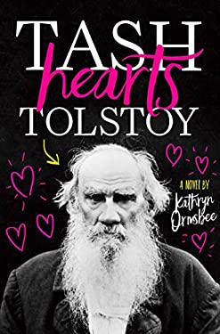 ISBN 9781481489331 product image for Tash Hearts Tolstoy | upcitemdb.com