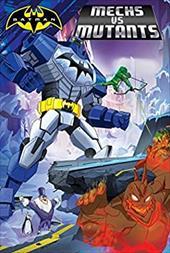 Mechs vs Mutants (Batman) 23639905