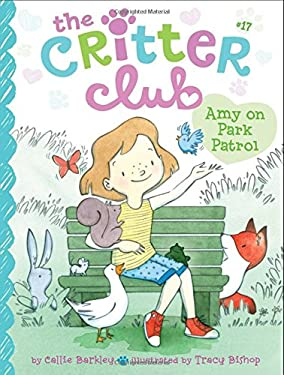 Amy on Park Patrol (The Critter Club)
