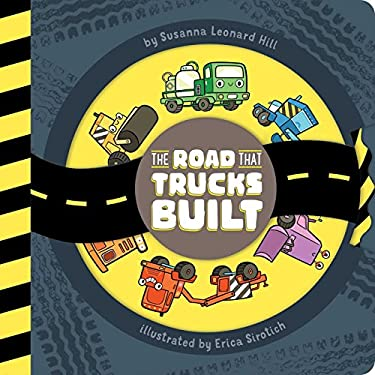 ISBN 9781481495462 product image for The Road That Trucks Built | upcitemdb.com