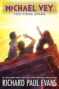 Michael Vey 7: The Final Spark