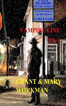 Vampire Line Vol. 1 (Volume 1)