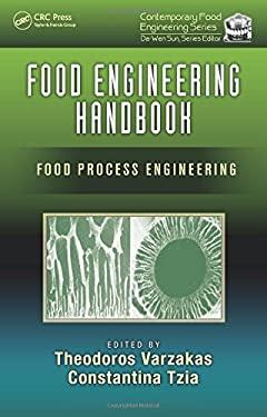 Food Engineering Handbook, Two Volume Set: Food Engineering Handbook: Food Process Engineering (Contemporary Food Engineering)