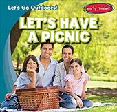 Let's Have a Picnic (Let's Go Outdoors!) 23740832
