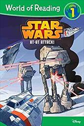World of Reading Star Wars AT-AT Attack! (Level 1) 22783592
