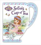 Sofia the First: Sofia's Cup of Tea 22733379