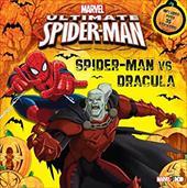 Ultimate Spider-Man: Spider-Man vs Dracula (Marvel Ultimate Spider-Man) 22442268