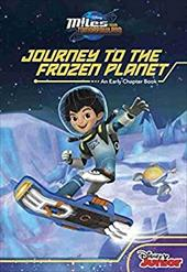 Miles From Tomorrowland Journey to the Frozen Planet 22694932