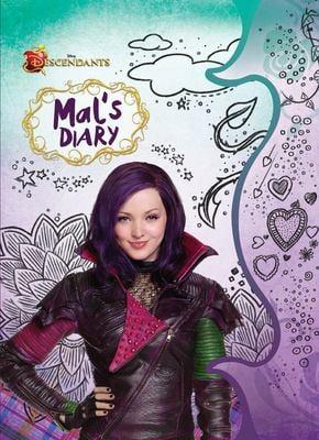 Mal's Diary (Disney Descendants)