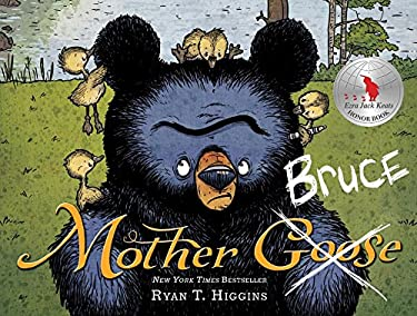 Mother Goose Bruce