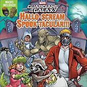 Guardians of the Galaxy Hallo-scream Spook-tacular!!! (Marvel Guardians of the Galaxy) 23522919