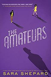 The Amateurs Book 1 The Amateurs 23043297