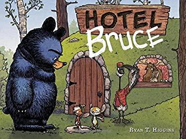 Hotel Bruce (Mother Bruce)
