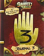 Gravity Falls: Journal 3 23127162