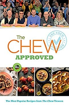 The Chew Approved: The Most Popular Recipes from The Chew Viewers (Digital Picture Book)