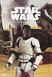 Star Wars Finn's Story (Star Wars: the Force Awakens) 23511927