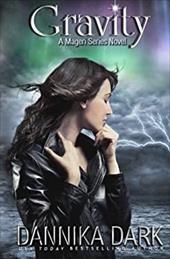 Gravity (Mageri Series: Book 4) 23758311