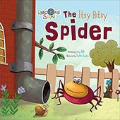 The Itsy Bitsy Spider (Record Spins) 23572379