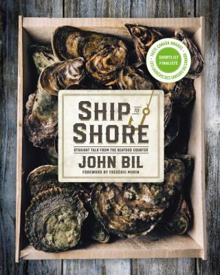 Ship to Shore: Straight Talk from the Seafood Counter