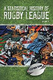A Statistical History of Rugby League - Volume V 20969020