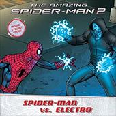 Amazing Spider-Man 2: Spider-Man vs. Electro (The Amazing Spider-Man 2) 22210813