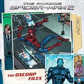 Amazing Spider-Man 2: The Oscorp Files (The Amazing Spider-Man 2) 22244927