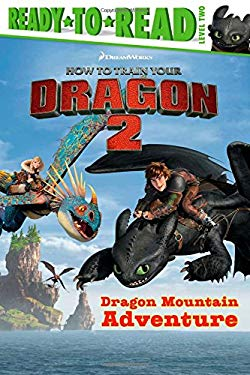 Dragon Mountain Adventure (How to Train Your Dragon 2)