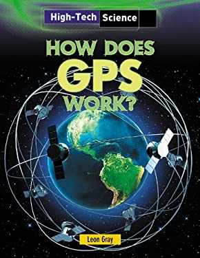 How Does GPS Work? (High-Tech Science)