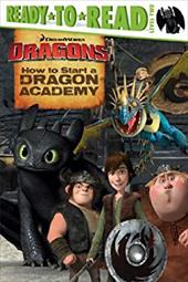 How to Start a Dragon Academy (How to Train Your Dragon TV) 22173522
