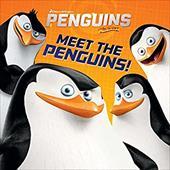 Meet the Penguins! (Penguins of Madagascar) 22297207