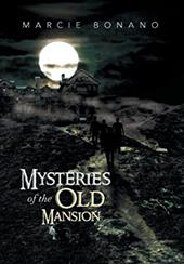 Mysteries of the Old Mansion 21112943