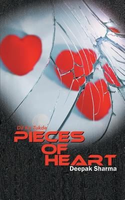 Pieces of Heart: DIL Ke Tukde 9781482816853