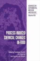 Process-Induced Chemical Changes in Food 21361218
