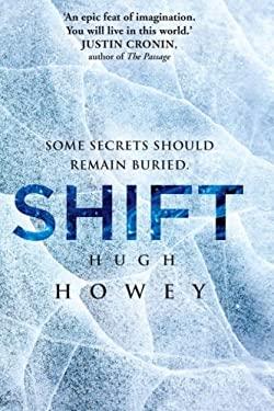 Shift - Omnibus Edition (Silo Saga) (Volume 2) 9781481983556