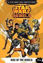Star Wars Rebels Rise of the Rebels 22196529