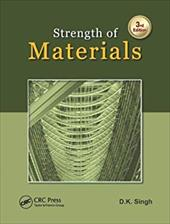 Strength of Materials 21671102