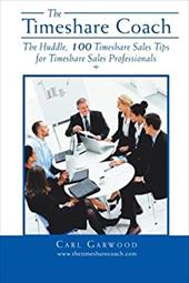The Huddle: 100 Timeshare Sales Tips for Timeshare Sales Professionals (9781483682914 21143237) photo