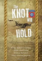 The Knot Will Hold: For the 320th 21024320